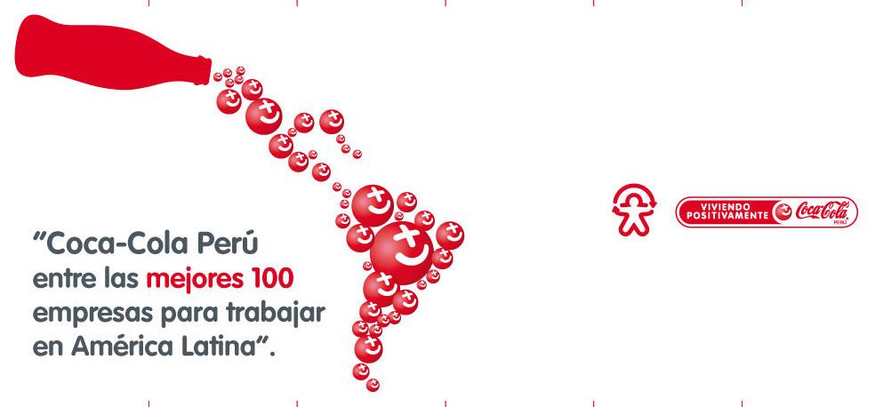 afiche coca-cola top-100