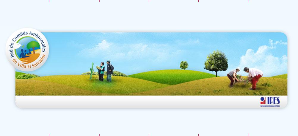 website redcaves ilustracion campo